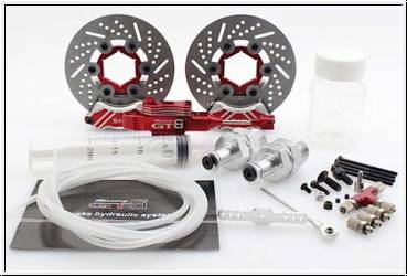 GTBRacing™ Hydraulic Brake, Baja, KM, Rovan